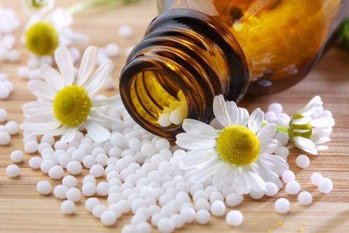 Modern homeopathy and Sports
